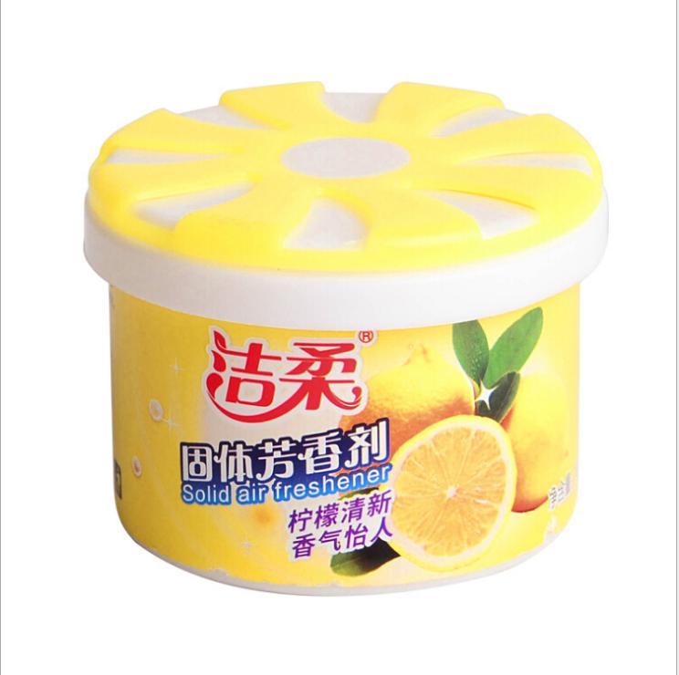 固体芳香剂(柠檬)100g
